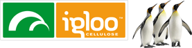 Igloo Cellulose